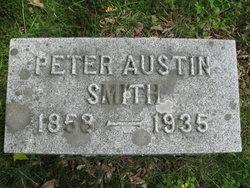 Peter Austin Smith