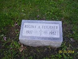 Regina A Feighner
