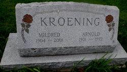 Mildred Kroening
