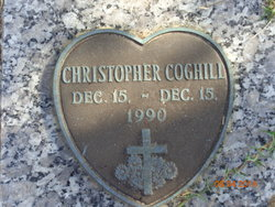 Christopher Coghill