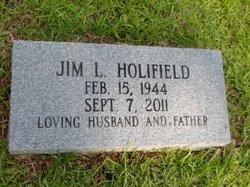 Jim L Holifield