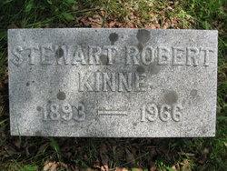 Stewart Robert Kinne