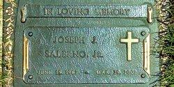 Joseph J Salerno, Jr