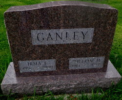Irma F. Ganley