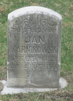 Jan Karnikowski