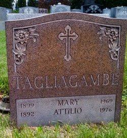 Mary Tagliagambe