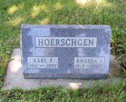 Amanda Hoerschgen