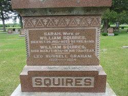 Sarah Squires