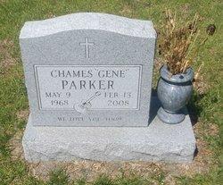 """Chames """"Gene"""" Parker"""