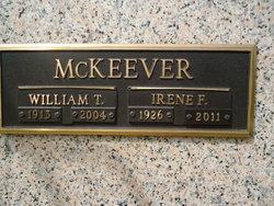 Irene F. Mckeever