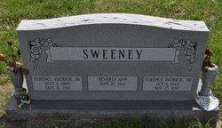 Terence Patrick Sweeney, Jr