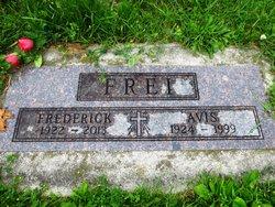 Frederick Frei