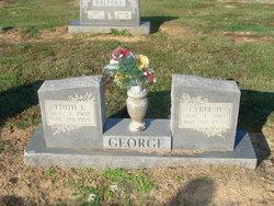 Cyrel H. George