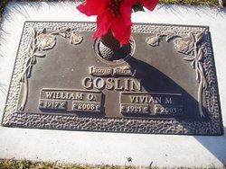 Vivian <I>Modin</I> Goslin