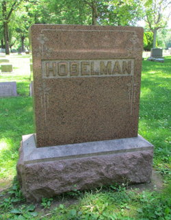 Amelia <I>Gausman</I> Hobelman