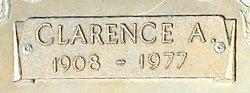 Clarence Arthur Knutson