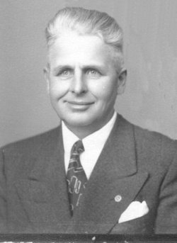 Harry Victor Peterson