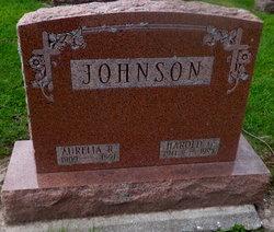 Harold G. Johnson