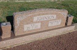 Willie Blanche Johnson