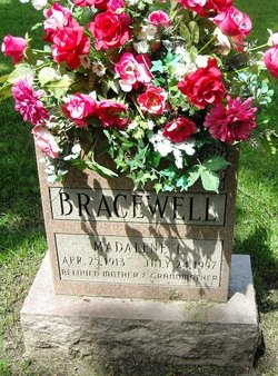 Madalene l. Bracewell