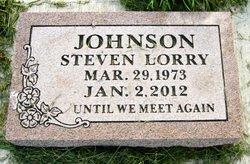 Steven Lorry Johnson