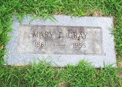 Mary L. Gray