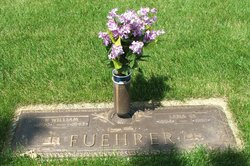 F. William Fuehrer