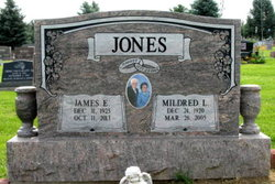 James E. Jones