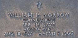 William H Morrow