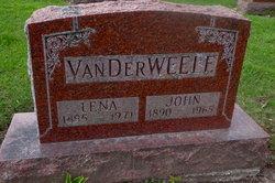 John Van Der Weele