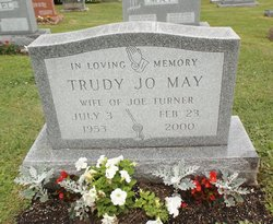 Trudy Jo <I>May</I> Turner