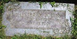 Chester O. Bolles