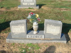 Edith E. <I>Jackson</I> George