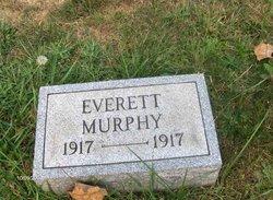 Everett Murphy