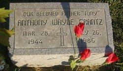 Anthony Wayne Grantz