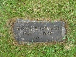 Burton Willis Chilman
