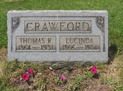 Lucinda <I>Horm</I> Crawford