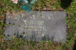 Edith May <I>Bush</I> Tuttle