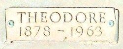 Theodore Knutson