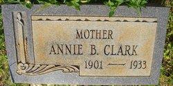 Annie B. Clark