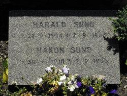 Harald Sund
