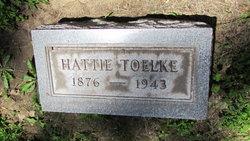 Hattie Toelke