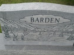 James Arlen Barden