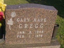 Gary Mark Gregg