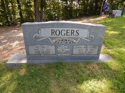 Voy Cortez Rogers