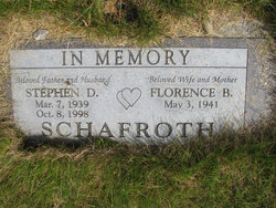 Stephen D. Schafroth