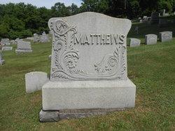 George Matthews