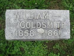 William Goldsmith