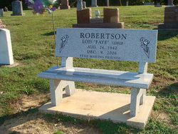 Lois Faye <I>Leirer</I> Robertson