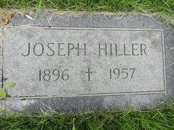 Joseph Hiller